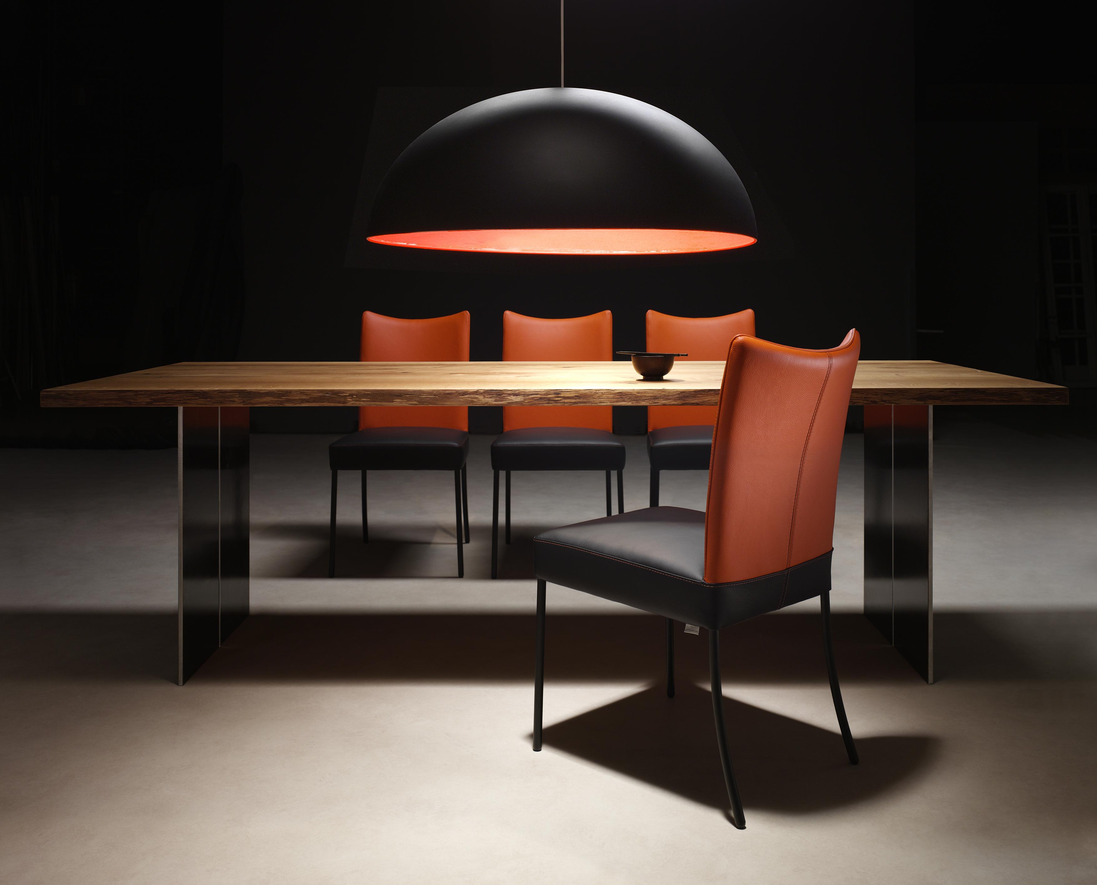 Tische / Stühle | Förde-Polster